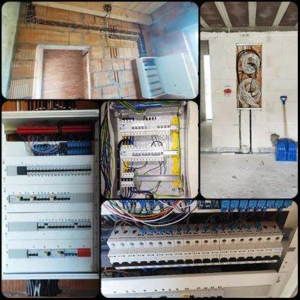 Elektryk tanio 35zł punkt Radom okolice usługi elektryczne instalacja